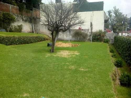 casa en venta en huayatla, magdalena contreras.