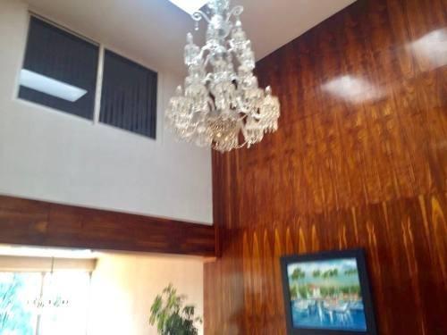 casa en venta en huizachal con jardin amplio