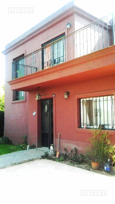 casa  en venta en ingeniero maschwitz venta con renta