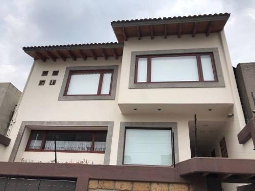 casa en venta en interlomas