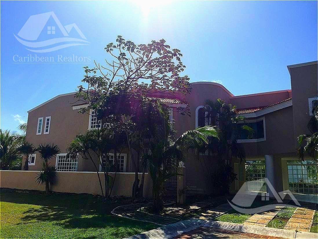 casa en venta en isla dorada cancun