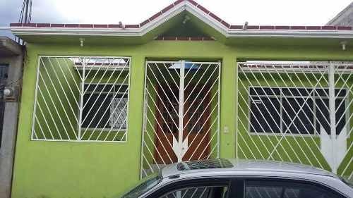 casa en venta en ixtapaluca