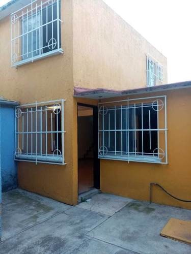 casa en venta en izcalli ecatepec