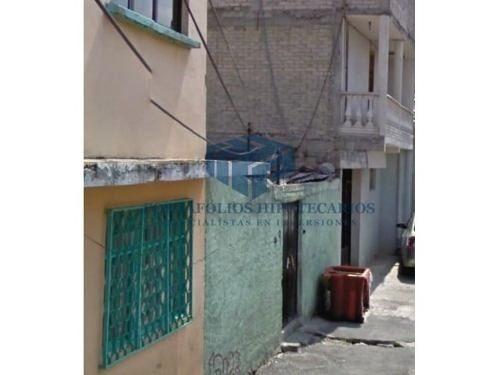 casa en venta en iztacalco cdmx