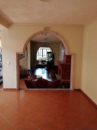 casa en venta en jacarandas zapopan