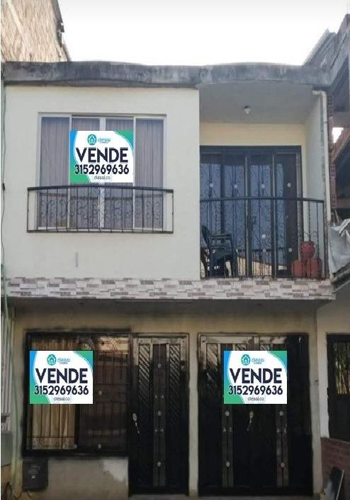 casa en venta en jamundi valle - barrio amigos 2000,