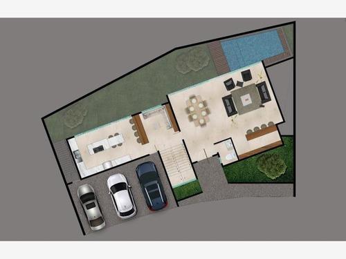 casa en venta en jardines de san agustin 3er sect
