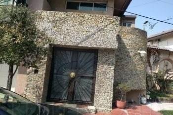 casa en venta en jardines de san agustin, monterrey
