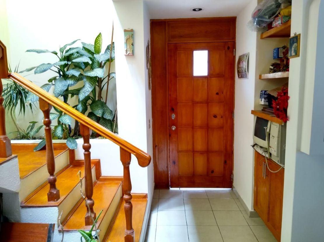 casa en venta en jardines de san mateo, naucalpan rcv-3966