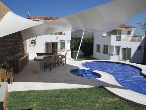 casa en venta en jardines de tlayacapan, morelos (426899 )