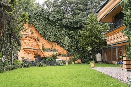 casa en venta en jardines del ajusco