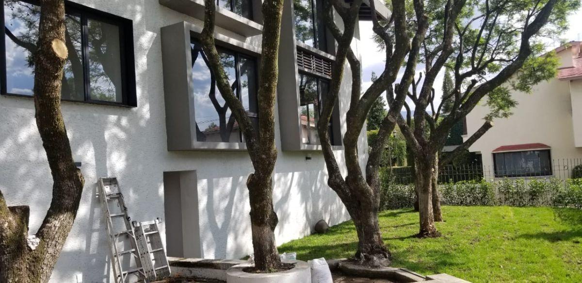casa en venta en jardines del pedregal