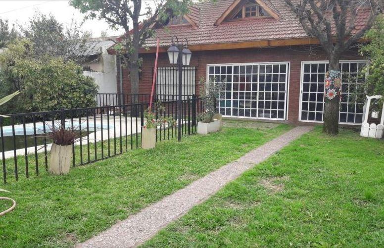 casa en venta en josé c paz