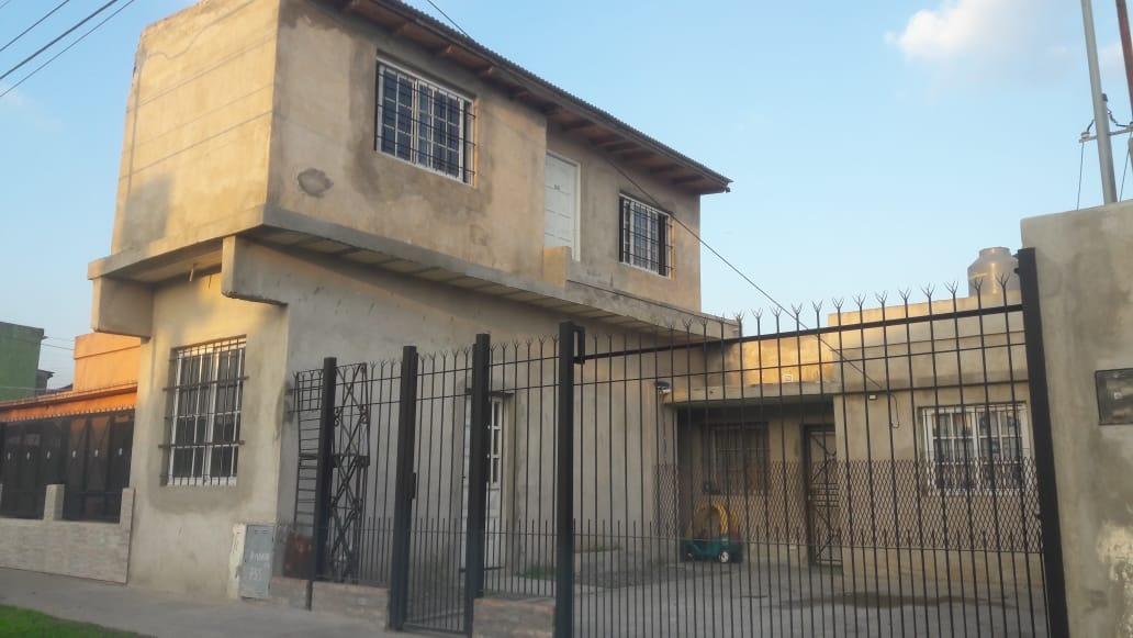 casa en venta en jose c. paz