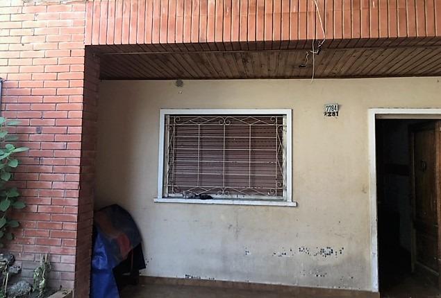 casa en venta en josé león suarez