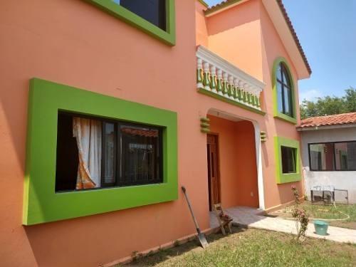 casa en venta en juchitán de zaragoza