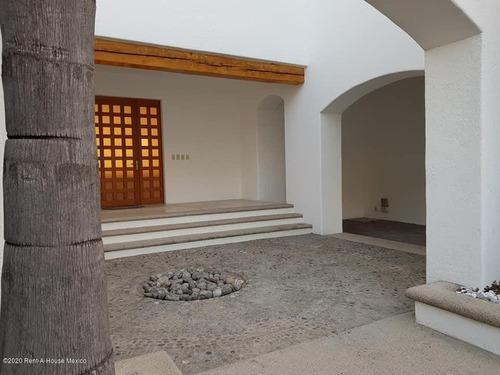 casa en venta en juriquilla, queretaro, rah-mx-20-1454