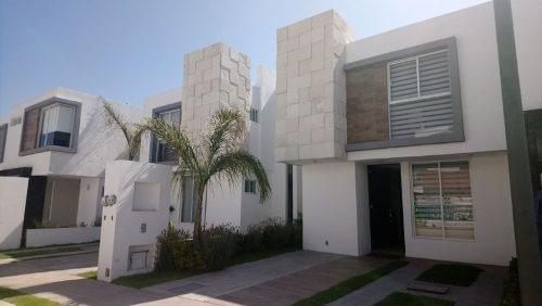 casa en venta en juriquilla san isidro