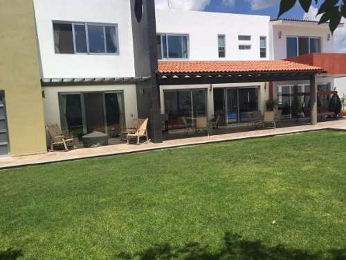 casa en venta en juriquilla tolimán // rcv - jl
