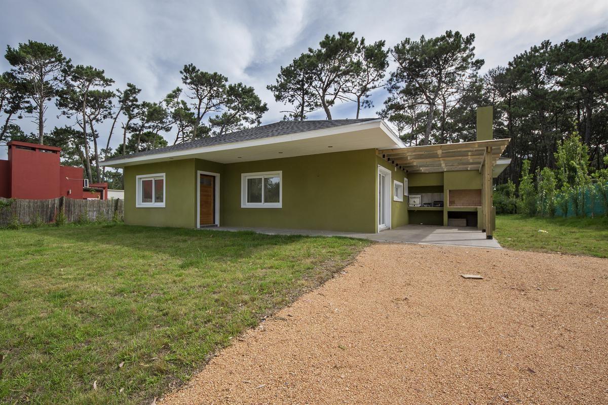 casa en venta  en la arbolada