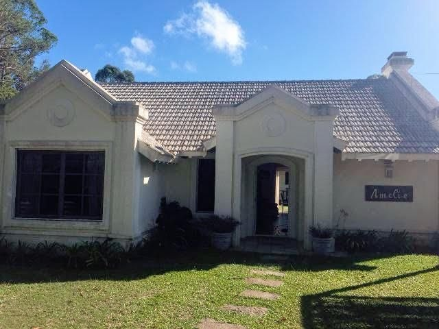 casa en venta en la barra