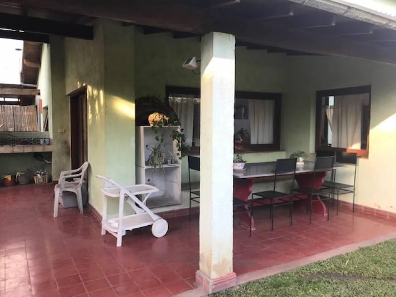 casa en venta en la barra village - maroto propiedades