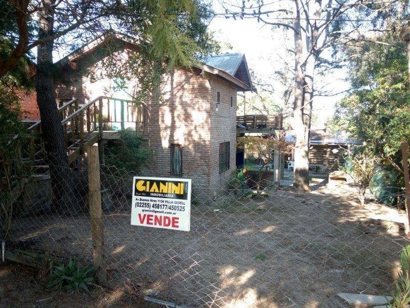 casa en venta en la carmencita