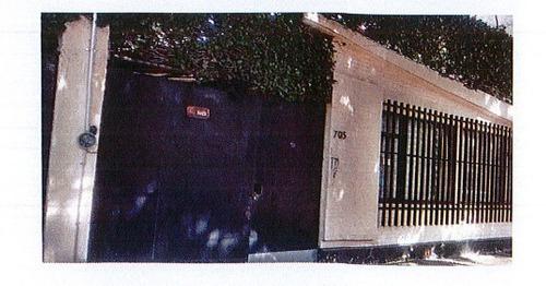 casa en venta en la colonia asturias