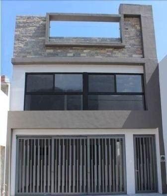 casa en venta en la colonia del valle san pedro garza garcia