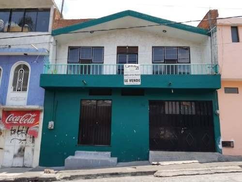 casa en venta en la colonia independencia