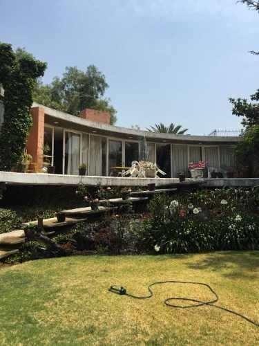 casa en venta en la colonia jardines del pedregal