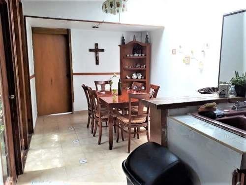 casa en venta en la colonia tepepan, xochimilco,