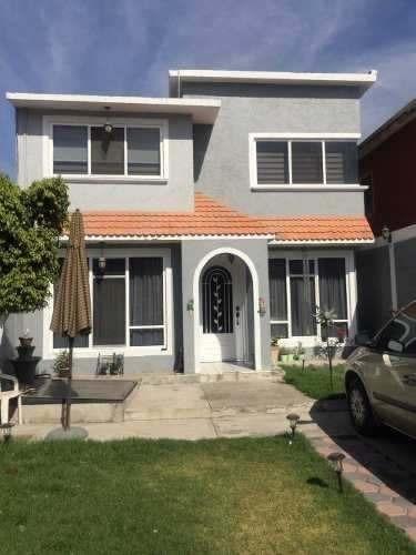 casa en venta en la colonia tlaltenco