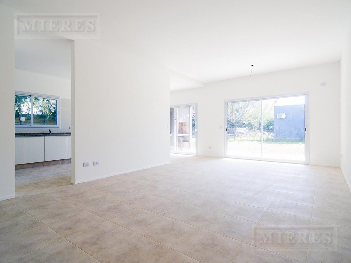 casa en venta en la comarca- 1 planta - a estrenar!