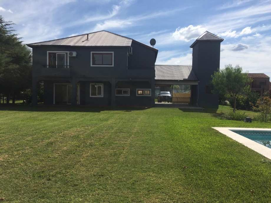 casa en venta en la concepcion de lujan