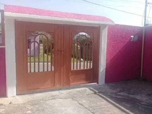 casa en venta en la concepción nicolas romero