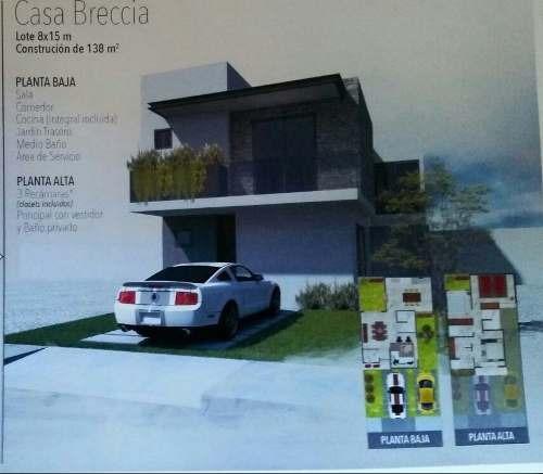 casa en venta en la cruz residencial