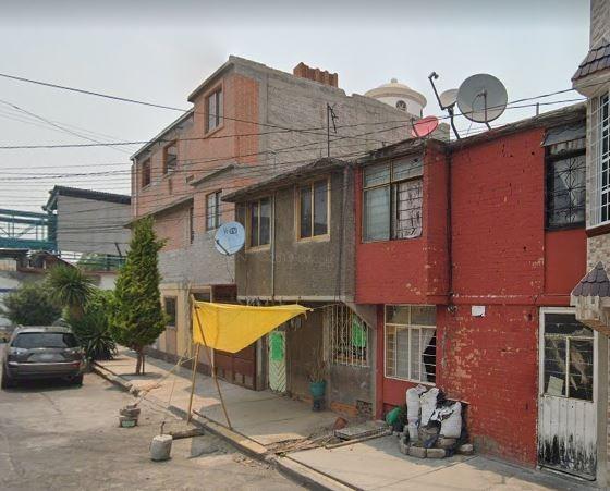 casa en venta en la delegacion iztapalapa.