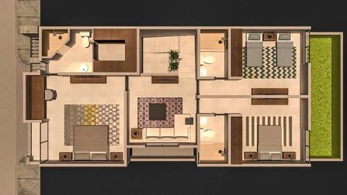 casa en venta en la encomienda zona escobedo