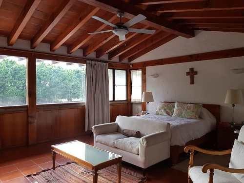 casa  en venta en la entrada de tepoztlán