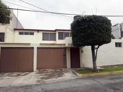 casa en venta en la florida, naucalpan rcv-3547