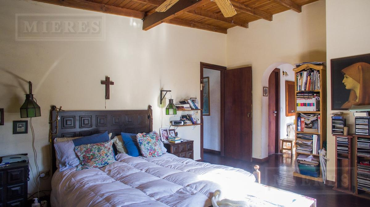 casa en venta en la horqueta - lomas de san isidro