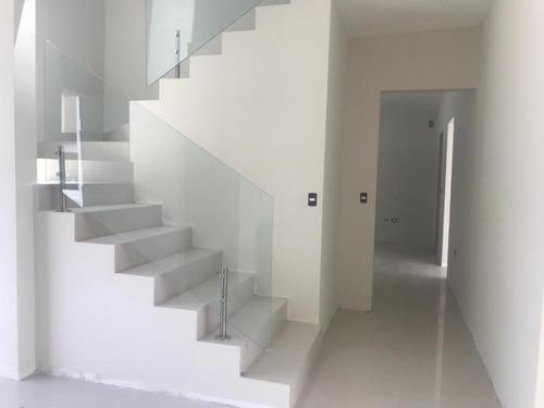 casa en venta en la joya privada residencial carretera nacional monterrey nl