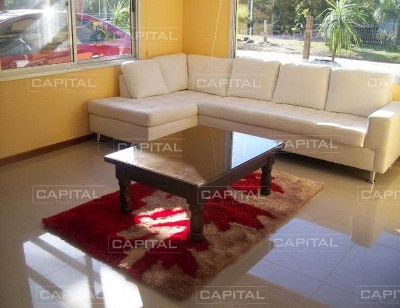 casa en venta en la juanita + jose ignacio-ref:25726