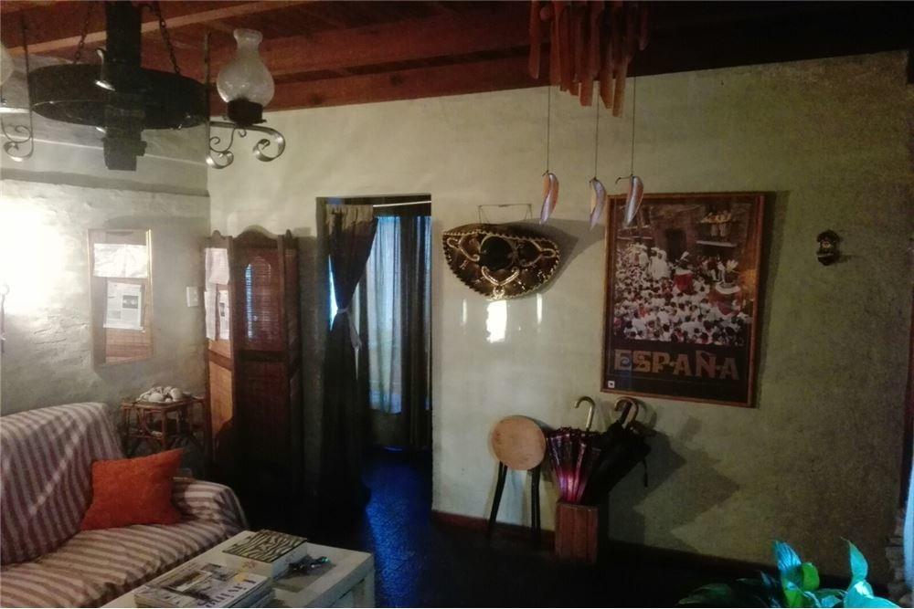 casa en venta en la loma - 3 dormitorios, 2 baños