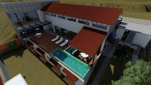 casa en venta en la peña