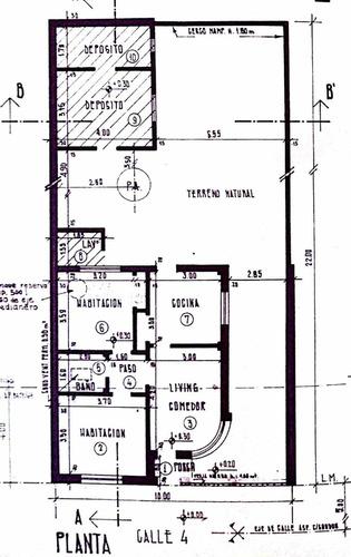 casa en venta en la plata | 4 e/79y80