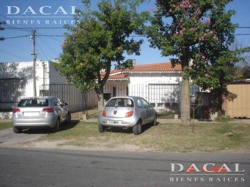 casa en venta en la plata calle 521 e/ 16 y 17 dacal bienes raices