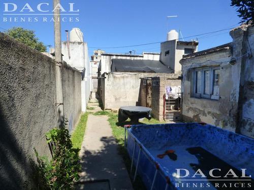 casa en venta en la plata calle 68 e 29 y 30 dacal bienes raices