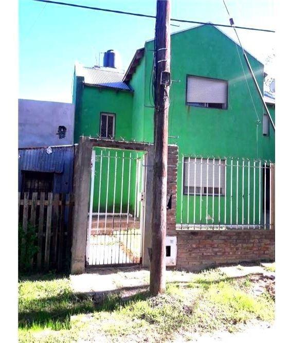 casa en venta en la plata, villa elvira